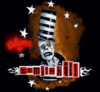 Zombiehill